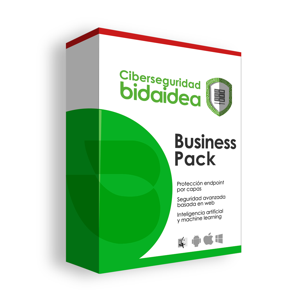 antivirus bidaidea business pack